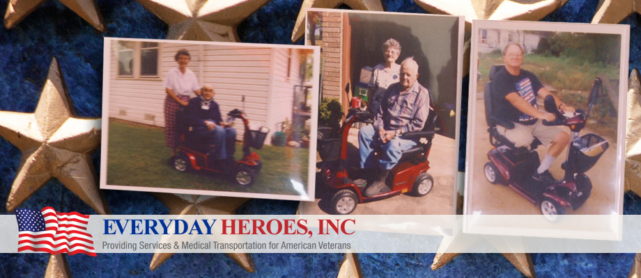 everyday heroes inc el campo texas